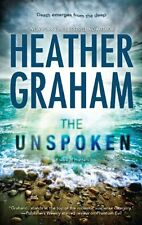 The Unspoken (Krewe of Hunters) by Heather Graham