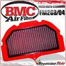 FILTRE À AIR SPORTIF BMC LAVABLE FM268/04 SUZUKI GSX-R 1000 2004 04