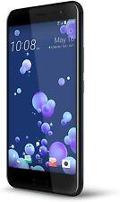 """HTC U11"""" 5.5"""" 64GB 4G Android Nero (Sbloccato) Smartphone"""