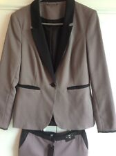 Ladies Suit, Size 10-12, Brand New With Tags