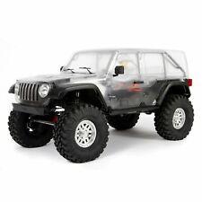 Axial 03007 SCX10 III Jeep JLU Wrangler with Portals 4WD Kit MIB