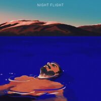 Night Flight - Nuevo CD