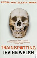 Trainspotting, Irvine Welsh, New Book