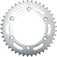 Sunstar Steel Rear Sprocket 39T Suzuki DR350SE DR350 DRZ400SM DRZ400S 2-357739