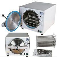 18L Dental Autoclave Steam Sterilizer LK-D15 Sterilization Equipment