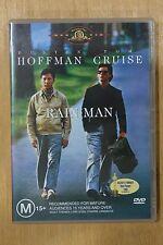 Rain Man (DVD, 2004)  -  (D72)