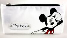 Bagagerie Mickey Mouse Trousse rectangulaire Mickey blanche, Disney