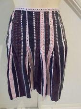 Bubble Machine Washable Mini Solid Skirts for Women
