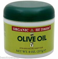 ORS Olive Oil Creme Hair Dress 227g