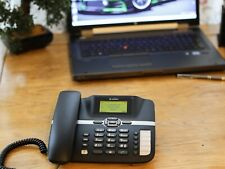 Huawei F610 3G GSM DESK PHONE FOR HOME, OFFICE, CALL CENTRES. UNLOCKED. SIM CARD