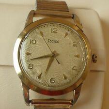 Vintage mechanic Zodiac watch, calibre 1094(ZS16)