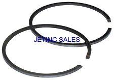 Piston Rings Set 15 Mm X 58 Mm Fits Stihl 070 075 076 Ts 760