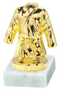 Kampfsport-Pokal mit Ihrer Wunschgravur (P009)