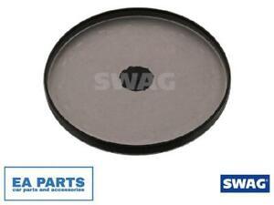 Oil Seal, manual transmission for AUDI SEAT SKODA SWAG 30 94 7166