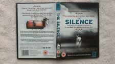 THE SILENCE DVD RARE UK R2 GERMAN WORLD CINEMA VGC FAST POST SODA PICTURES