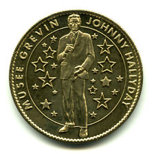 75009 Musée Grévin, Johnny Hallyday, Sans date, Arthus-Bertrand