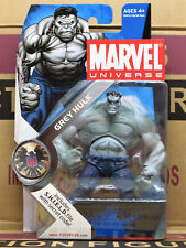 "GREY HULK Marvel Universe Series 1 # 14 3.75"" Action Figure"