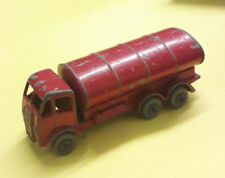 Matchbox Lesney ERF Esso Petrol Tanker No11