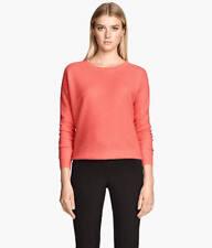 H&M taillenlange Damen-Pullover & -Strickware