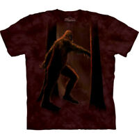 Bigfoot Sasquatch T-Shirt by The Mountain------Brand New------