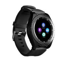 Smartwatch Z3 Bluetooth Uhr IP67 wasserdicht Curved IPS Display Android Huawei