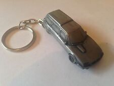 Citroen CX Estate 3D split-ring keyring FULL CAR ref49