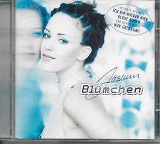 Blümchen - Jasmin CD Album 14TR (+ BONUS TRACK) Eurodance House Synth-Pop 1998