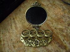 Matson lipstick holder mirror