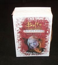 BUFFY THE VAMPIRE SLAYER   Reflections The High School Years   Complete  Set