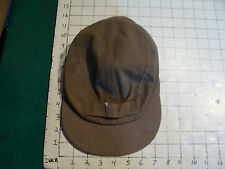 vintage cool cap, with band in front, maybe more of a boys cap