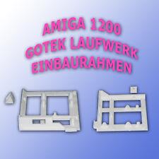 Amiga 1200 Einbaurahmen für USB Gotek Laufwerk - Neu