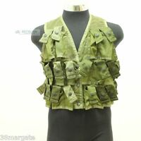 US Army Original M79/M203 Ammo Carrying Vest - Unissued