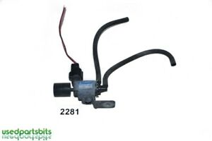 2006-2009 Mitsubishi Eclipse Galant 3.8L Secondary Air Injection Solenoid Oem