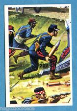 [GCG] BATTAGLIE STORICHE -Ed. Cox- Figurina/Sticker n. 202 - PORTAMUNIZIONI -New