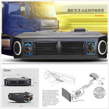 24V 30W 404 Single Cooling Type Car AC Underdash Evaporator For Air Conditioner