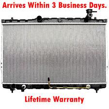 2389 New Radiator For Hyundai Santa Fe 01-06 2.4 L 2.7 V6 Lifetime Warranty