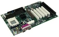 LEGEND QDI P6V693A/A9 ADVANCE 9 MOTHERBOARD s.370 SDRAM PCI ISA AGP