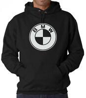BMW Hoodie M3  M5 X3 X5 Unisex Hoodie Sweatshirt Car Racing Adult Size S-2XL