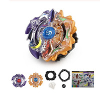 ☆ rare  Duo Eclipse Double Layer God  TOUPIE  BEYBLADE  BURST    B-00    ☆