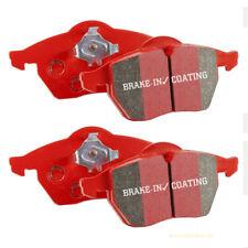 EBC Redstuff Bremsbeläge DP3680C Bremsklötze Hinterachse Bremsen Belag brakes