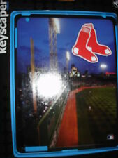 KEYSCAPER IPAD BOSTON RED SOX HARDSHELL PROTECTION WITH STYLE CASE