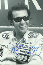 "Richard Petty 4x6 Photo Signed Autographed NASCAR Legend ""The King"""