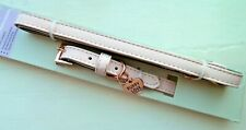 JUST FOR PUPPY COLLAR & LEAD SET XXS/XS PINK