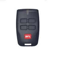 genuine bft remote for BFT Garage Gate Remote Type: B RCB TX2/TX4/0678 Mitto B