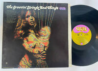 The Groovin Strings and Things Self-Titled Record LP EX Vinyl CUB Psych Rock