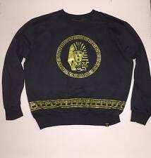 Tyga Last Kings Gold Sweater XL