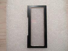 SONY Walkman WM-D6C Professional Cassette Player Plastic Window