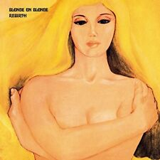 BLONDE ON BLONDE - REBIRTH   VINYL LP NEU