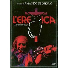 DVD L'Eretica