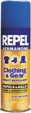 Cutter Insect Repellent Rep Clothing/Gear Permethrin 6.5Oz